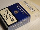 Сигареты ROMANTIK фото 7