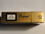 Сигареты Raquel Gold classic фото 4