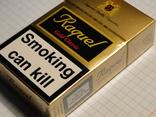 Сигареты Raquel Gold classic фото 7