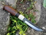 Финский нож .Лот 91. photo 2