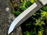Финский нож .Лот 91. photo 8