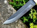 Финский нож .Лот 91. photo 9
