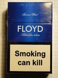 Сигареты FLOYD BLUE