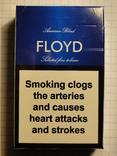 Сигареты FLOYD BLUE фото 2