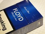 Сигареты FLOYD BLUE фото 7