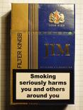 Сигареты JIM