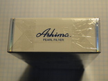 Сигареты Ashima Luxury Blue фото 5