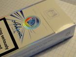 Сигареты Ashima Luxury Blue фото 7