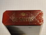Сигареты DE SANTIS  SLIMS фото 5