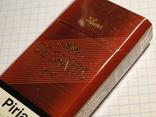 Сигареты DE SANTIS  SLIMS фото 7