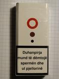 Сигареты MONUS slims red фото 2