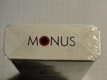 Сигареты MONUS slims red фото 5