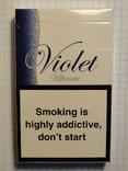 Сигареты Violet Ultimate slims фото 2