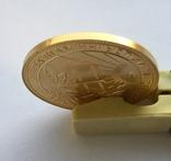 Золотая школьная медаль УССР., photo number 9