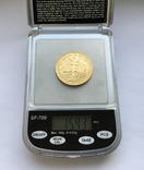 Золотая школьная медаль УССР. photo 10
