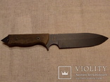 Нож Ontario RAK - Black Micarta (оригинал США)