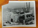 1958, Строительство, Канал Северный Донец