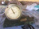 """Часы Молния """"Барабан"""" photo 1"""