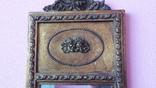 Зеркало в резной раме 19 век фото 5