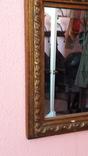 Зеркало в резной раме 19 век фото 6