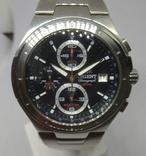 Часы наручные Orient Chrograph photo 1