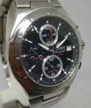Часы наручные Orient Chrograph photo 2