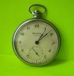 Часы. Молния (09) photo 1