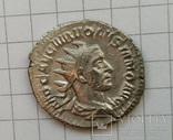 Гай Вібій Волузіан ( 251-253 рік ) photo 1