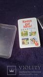 Нераспечатанная колода игральных карт Германии, фото №4