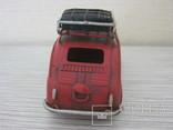 Машинка, жесть, фото №5