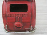 Машинка, жесть, фото №8