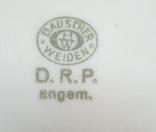 Сливочник Bauscher Weiden D.R.P angem photo 10