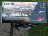 Minelab Equinox 600 ( 5 виходів) photo 3
