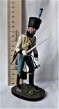 Коллекционный солдат (8), большие, Германия, начало 1990-х годов, фото №2