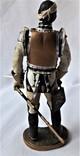 Коллекционный солдат (12), большой, Германия, начало 1990-х годов, фото №10