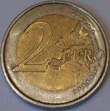 Іспанія 2 євро, 2014 Король Філіп VI фото 2