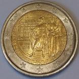 Австрія 2 євро, 2016 200 років Національному банку