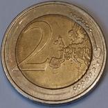 Кіпр 2 євро, 2009 фото 2