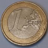 Іспанія 1 євро, 2015 фото 2