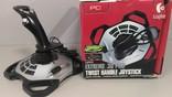 Проводной джойстик Logitech Extreme 3D Pro PC Black/Silver, фото №9