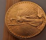 20 долларов 1927 год. фото 3