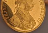 Австрия 4 дуката 1915 золото 13,98 грамм 986' фото 6