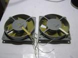 Вентиляторы ВН-2. Б/у.