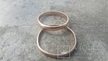 Кольца обручальні, фото №5