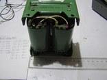 Трансформатор на 220 вольт.