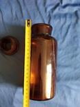 Банка литровая времен ссср, фото №3