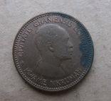 1 Пенни 1958 Гана, фото №3