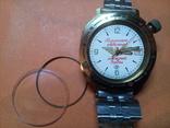 Наручные часы Казанское отделение железной дороги