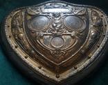 Масонская табличка панно орден знак XIX век