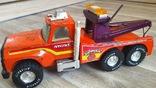 Большая машина грузовик 42см. жесть Nylint U.S.A. коллекционная